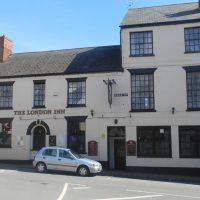 The London Inn Accommodation